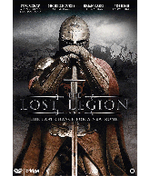DVD LOST LEGION, THE