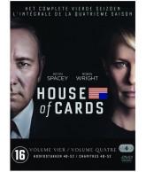 House of cards - Seizoen 4