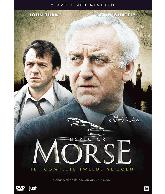 DVD Inspector Morse - Seizoen 2