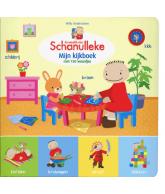 De wereld van Schanulleke, Mijn kijkboek