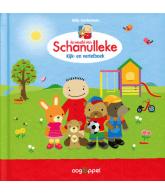 De wereld van Schanulleke, Kijk- en vertelboek