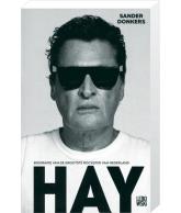 HAY, Biografie van de grootste rockster van Nederland