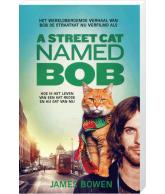 Bob de straatkat - Filmeditie