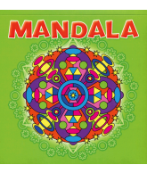 Mandala 4 assorti