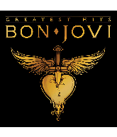 CD Bon Jovi greatest hits