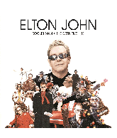 CD Elton John Rocket Man