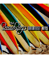 CD BEACH BOYS, THE GREATEST HITS