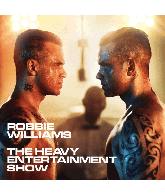 CD The Heavy Entertainment Show (CD + DVD)