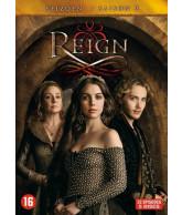 Dvd Reign seizoen 2 (5 dvd's)
