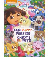 Dora - Een puppy feestje