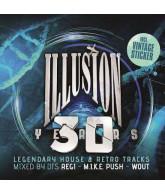 Illusion - 30 Years (3Cd)