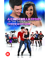 DVD Cinderella Story - If The Shoe Fits