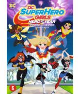 DC super hero girls - Hero of the year