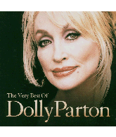 CD DOLLY PARTON, VERY BEST OF