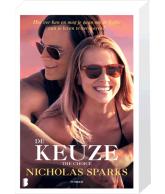 De keuze (Nicholas Sparks)