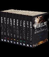 Bijbelse geschiedenis in woord en beeld Box (10 boeken + 20 dvd's)