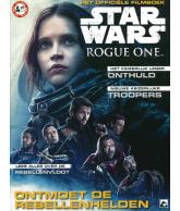 Star Wars Rogue One - Officiele filmboek