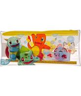 Pokemon, gevuld plastic etui