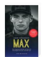 Max- Het ongeautoriseerde verhaal over de jongste Formule 1-winnaar ooit