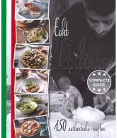 Echt Italiaans (Compact Editie) 150 authentieke recepten