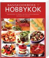 Basiskookboek voor de Hobbykok