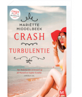 Crash & Turbulentie (Bundel)
