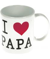 Mok i love papa