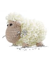 Haakpakket Wollowbies Sofie Schaap