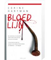Bloedlijn (Jessica Haider 1)
