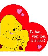 Dribbel, Ik hou van jou