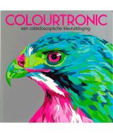 Colourtronic - Een caleidoscopische kleuruitdaging