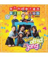 CD Kinderen Voor Kinderen 37 - Voor Altijd Jong