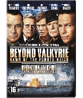 DVD Beyond Valkyrie: Dawn of the Fourth Recih