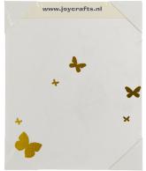 Aquarel lijst vlinders