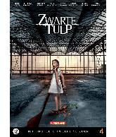 DVD Zwarte Tulp - Seizoen 2