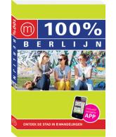 100% Berlijn + app (nieuwe editie)