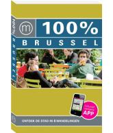 100% Brussel + app (Nieuwe editie)