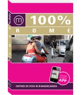 100% Rome + APP (Nieuwe editie)