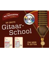 Grote gitaarschool