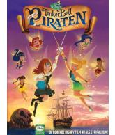 Tinkerbell en de piraten film