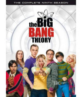 Big bang theory - Seizoen 9