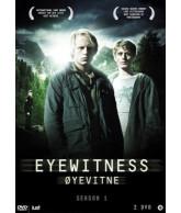 Eyewitness - Seizoen 1