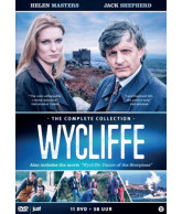 Wycliffe - Complete collection