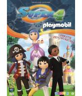 Playmobil - Super 4 deel 3