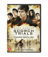 Maze runner - Scorch trials
