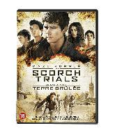 DVD Maze Runner: The Scorch Trials