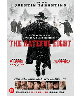 DVD The Hateful Eight