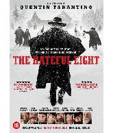 DVD The Hateful Eight