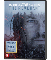 DVD The Revenant