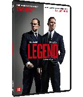 DVD Legend (2016)